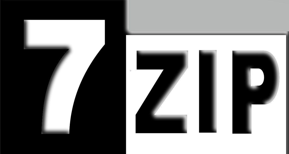 7-Zip – Arhivator gratuit