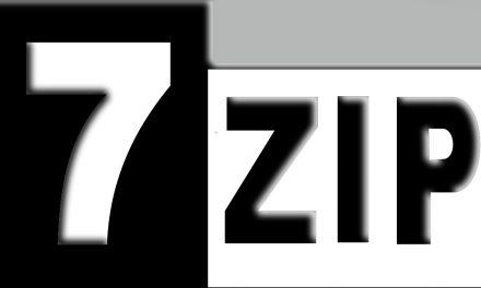 7-Zip – Arhivator