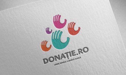 Donaţie.ro