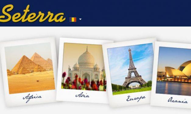 Seterra – Map Quiz-uri