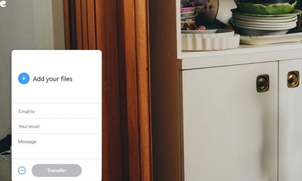WeTransfer – Platformă online de file-sharing