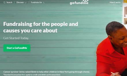 GoFundMe – Platformă de finanţare