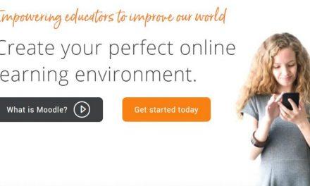 Moodle – Platformă de e-learning
