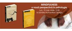 mindfulness lansare carte