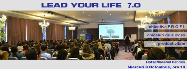 lead your life 7.0 - gratuitor
