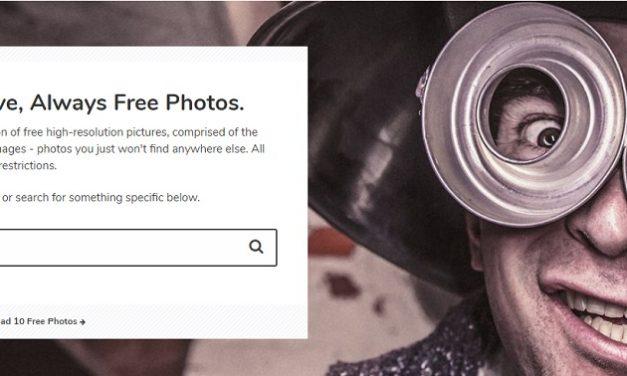 Gratisography – Imagini gratuite de înaltă calitate