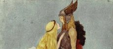 curs de mitologie nordica