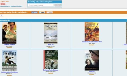 Loyal Books (Books Should Be Free) – Audiobooks și ebooks gratuite