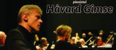 Muzicieni norvegieni - invitat Havard Gimse