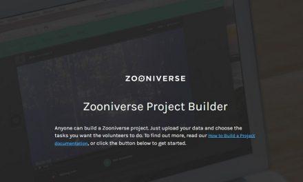 Zooniverse – Proiecte ştiinţifice online