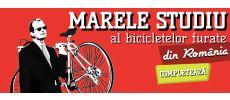 Marele studiu al bicicletelor din Romania
