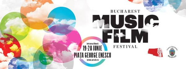 Bucharest Music Film Festival 2015 - festival gratuit