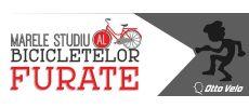 marele studiu al bicicletelor furate din Romania - infografic