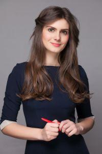Manuela Constantin - trainer