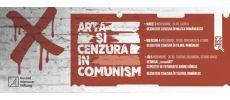 proiectul arta si cenzura in comunism