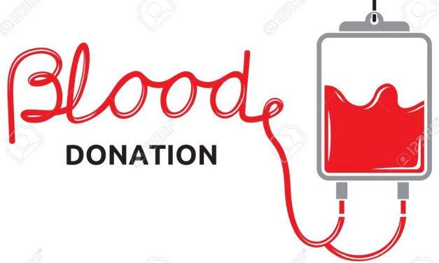 Unde poţi dona sânge?