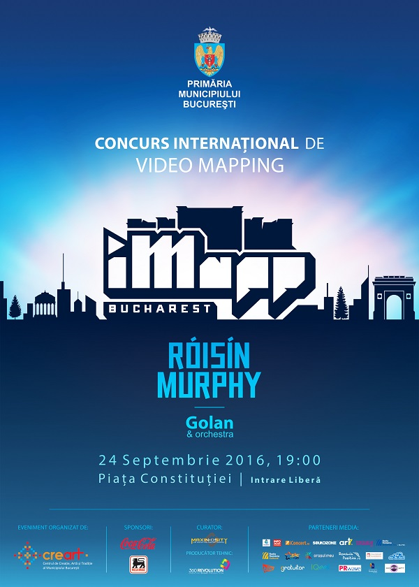 iMapp Bucharest 2016