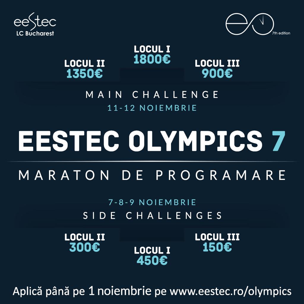 EESTEC Olympics 7