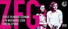 Zilele Filmului German 2016