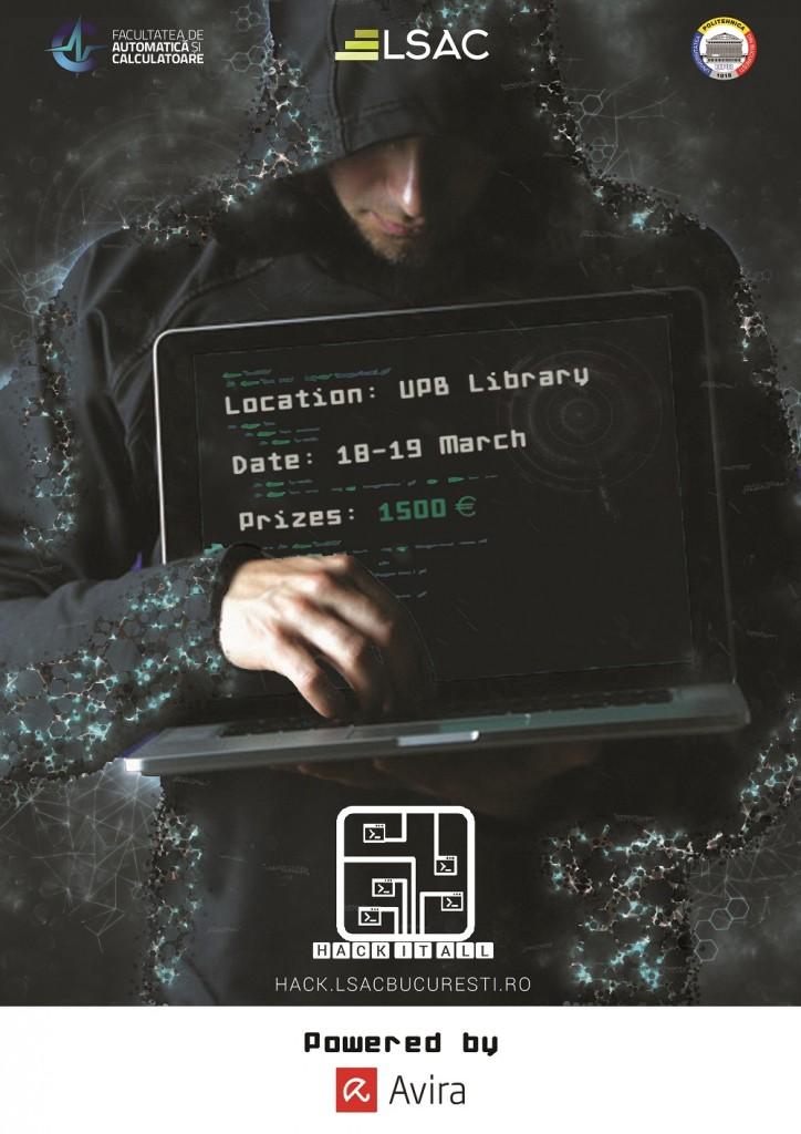 HackITall
