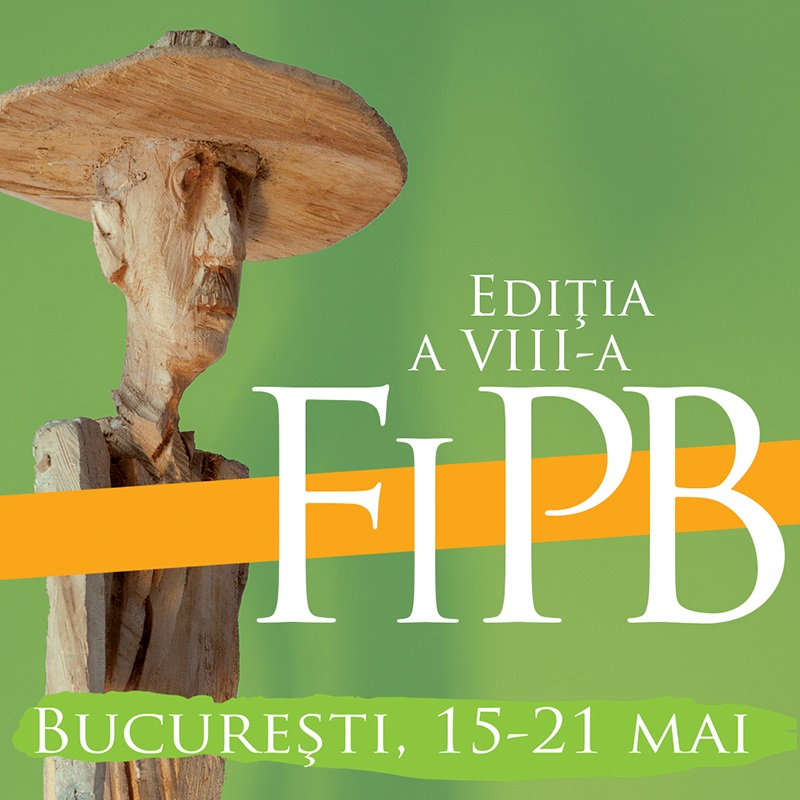 Festivalul International de Poezie Bucuresti 2017