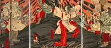 De ce ne plac anime-urile -Mitologie si cultura japoneza