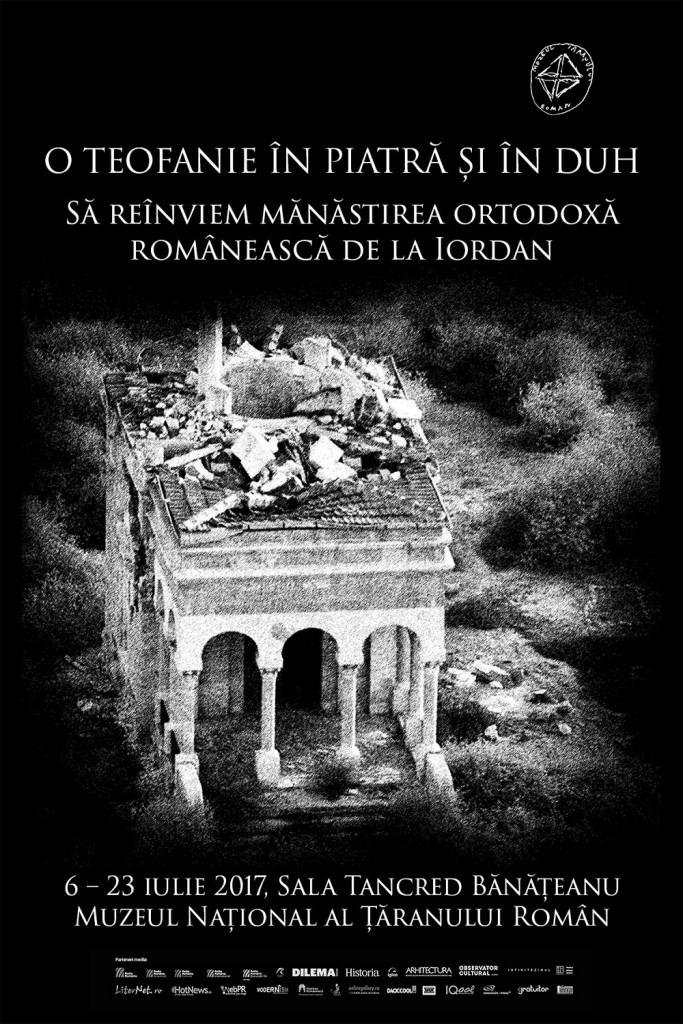 O teofanie in piatra si in duh - Muzeul Taranului Roman