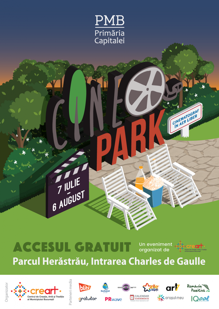 CinePark 2017