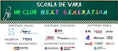 Scoala de Vara HR Club Next Generation 2017