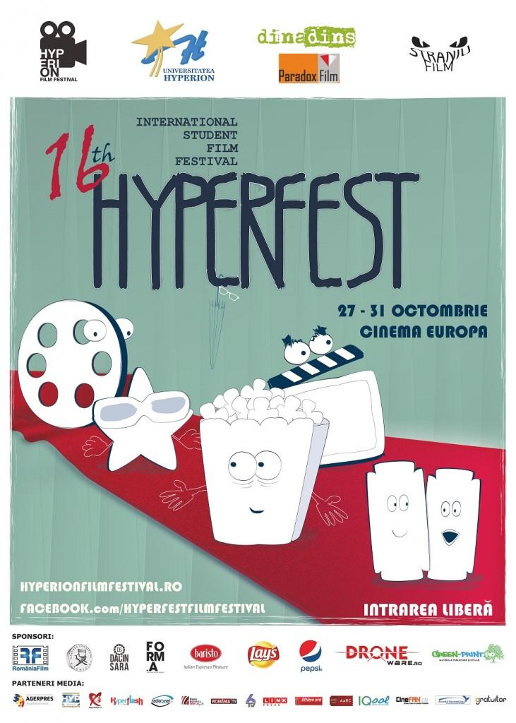 Hyperfest 2017