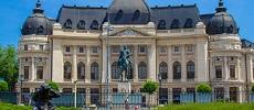 Palatele stiute si nestiute ale Bucurestiului - Fundatia Calea Victoriei - thumb