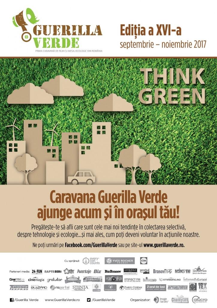 Guerilla-Verde-Editia-a-XVI-a