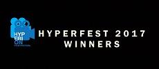 Premii Hyperfest 2017