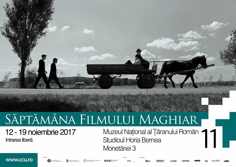 Saptamana Filmului Maghiar 2017