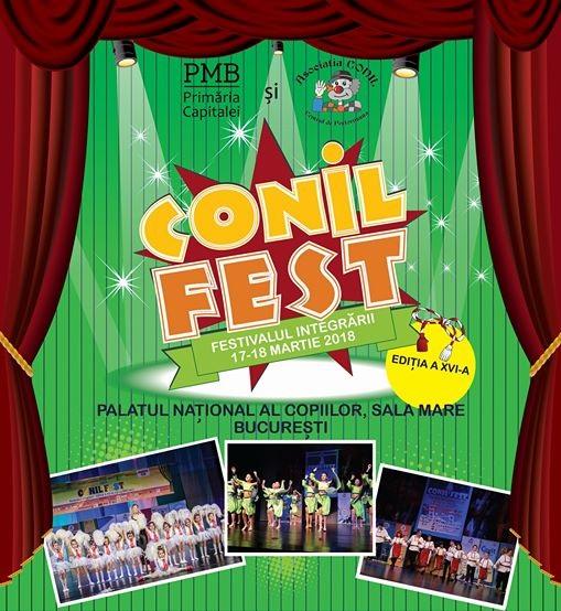 CONIL FEST 2018