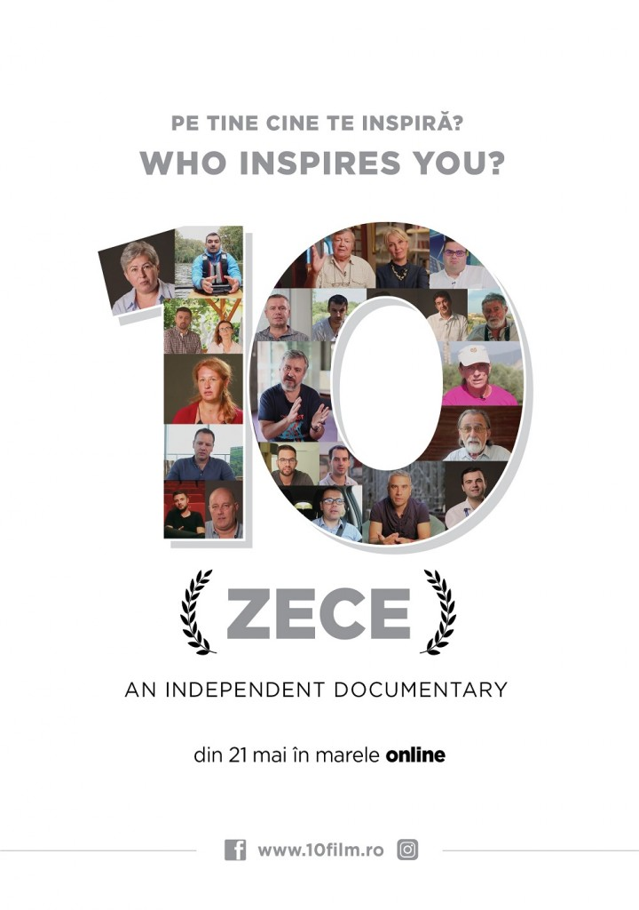 10(Zece) - disponibil online