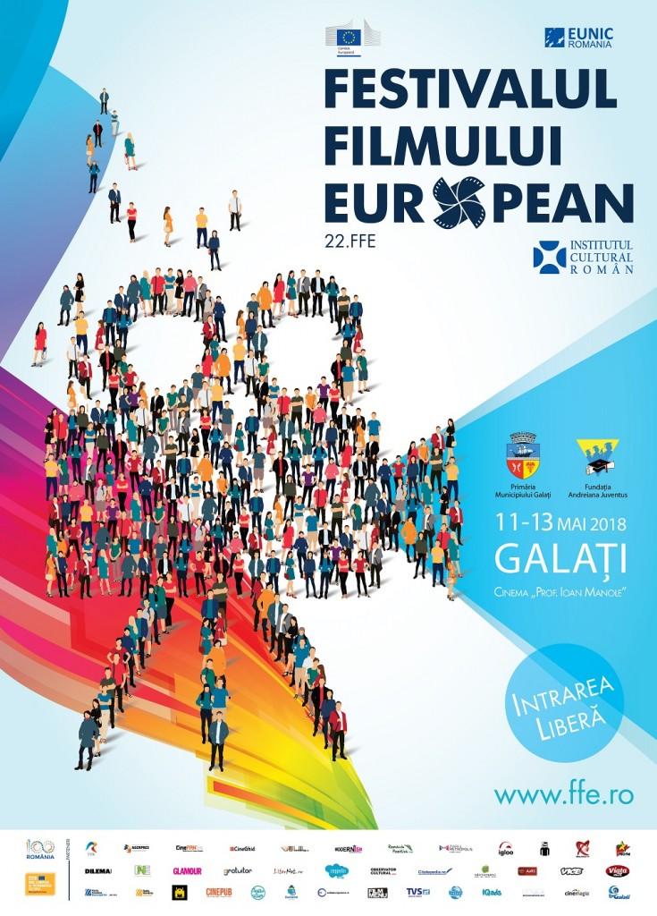 FFE 2018 - Galati