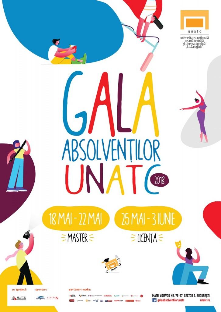 Gala Absolventilor 2018