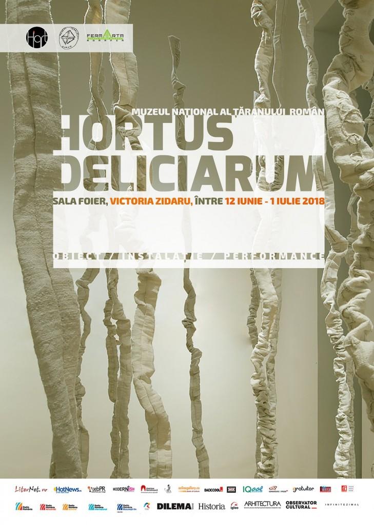 Expozitie-HORTUS-DELICIARUM