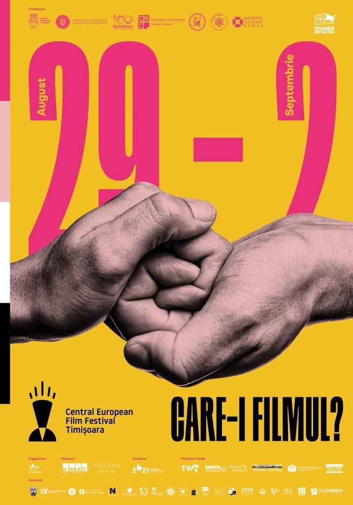 Central European Film Festival Timisoara 2018