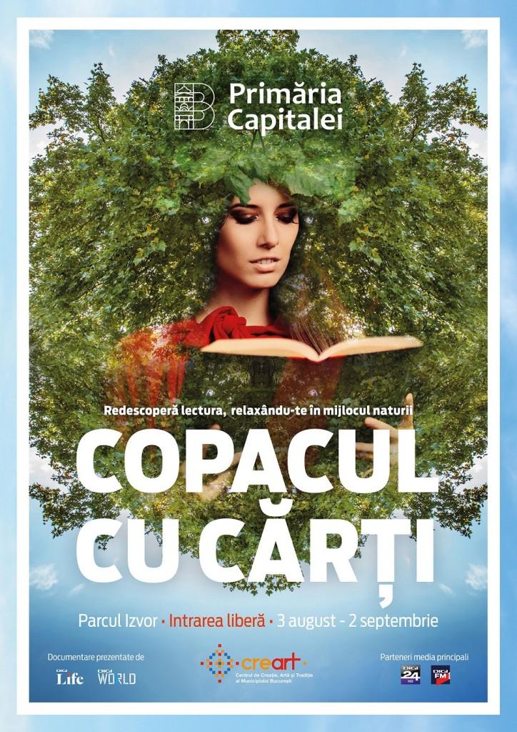 Copacul cu Carti 2018