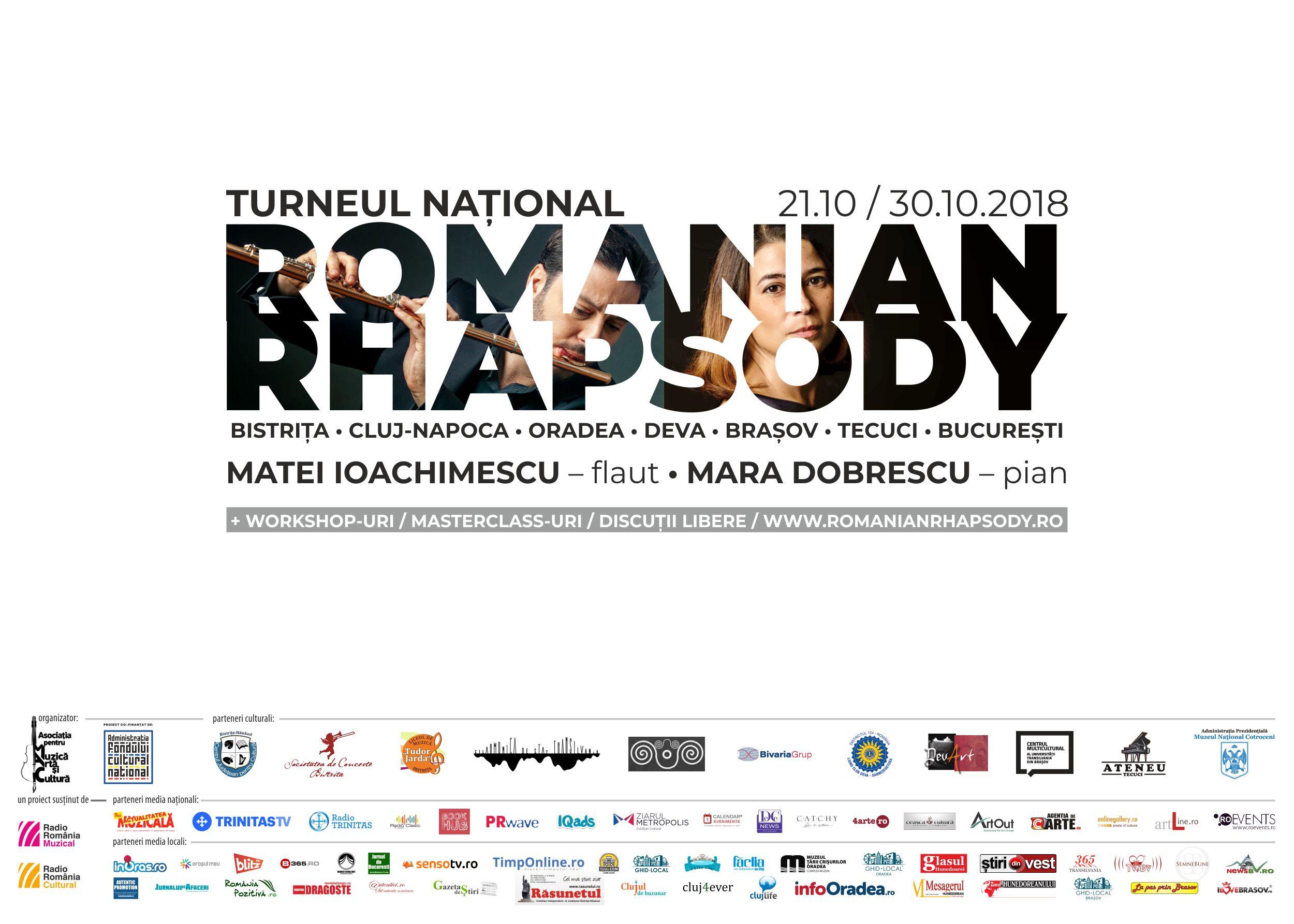 Romanian Rhapsody 2018 - general