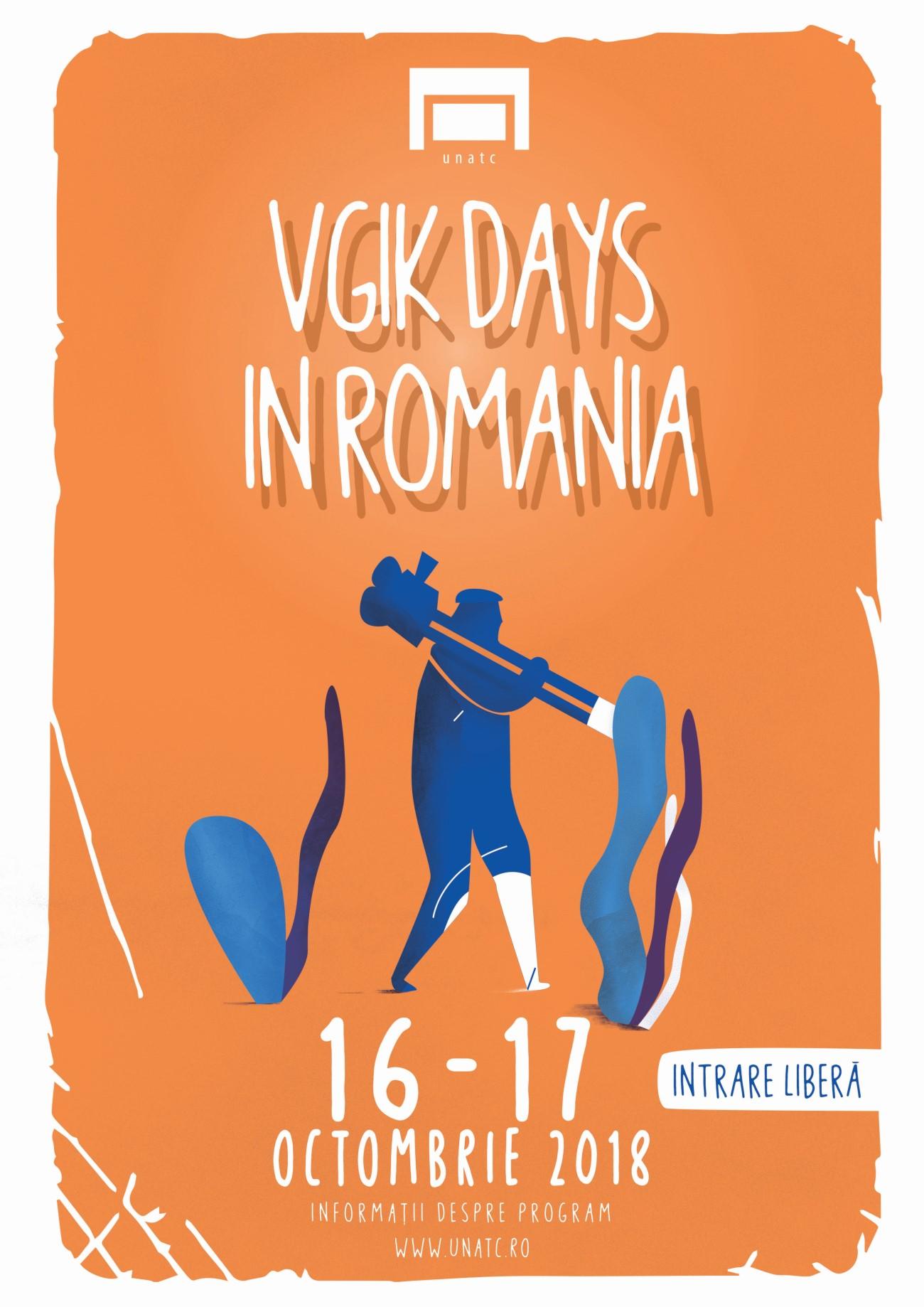 VGIK Days resized