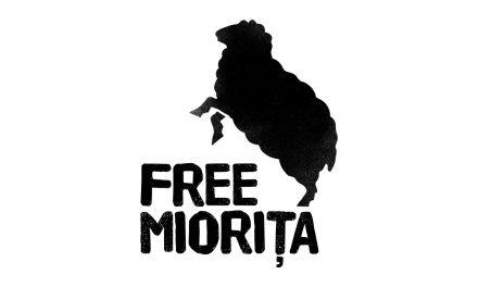 Free Mioriţa – Lumină pentru România