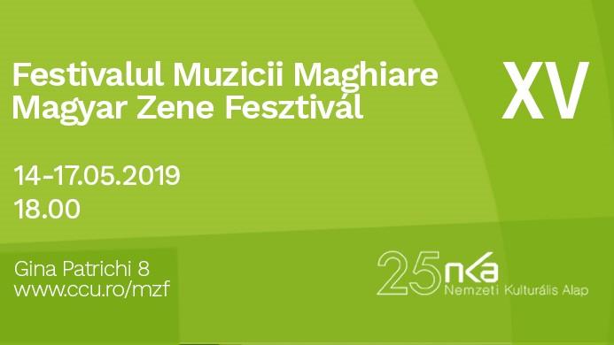 Înscrieri Festivalul Muzicii Maghiare ediţia a XV-a