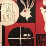 Concurs de proiecte teatrale neconvenvenționale în cadrul Bucharest Fringe, Ediția a Noua