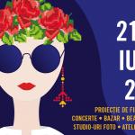 [FIF] CREART a anunțat cea de-a XIII-a ediţie a Festivalului Internațional de Folclor