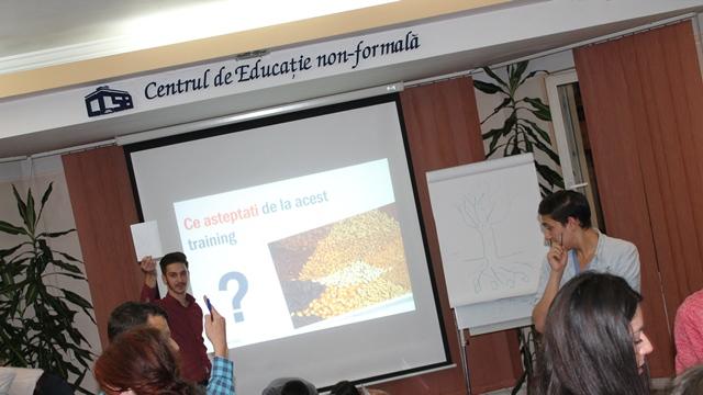 Casa de Cultură a Studenților din București: cursuri gratuite