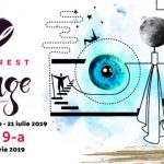 Înscrieri pentru cea de-a IX-a ediție a Bucharest Fringe