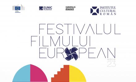 Festivalul Filmului European 2019 a ajuns la final!